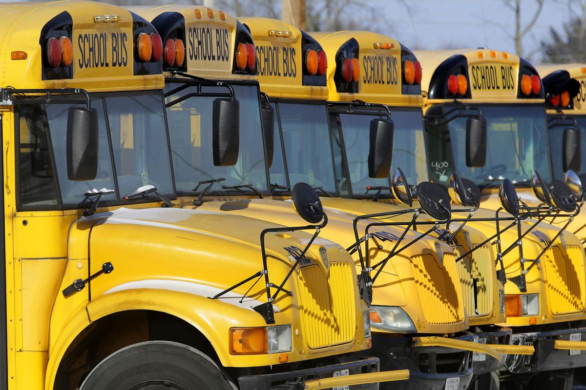 School bus fleet (copy)
