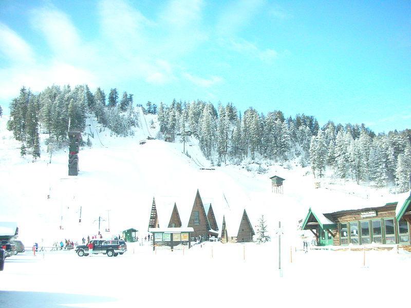 Skiing Colorado: Howelsen Hill