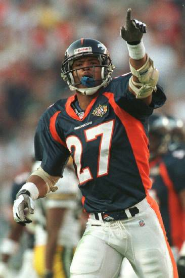 newest 9fddb 00882 Paul Klee: Denver Broncos great Steve Atwater should join ...