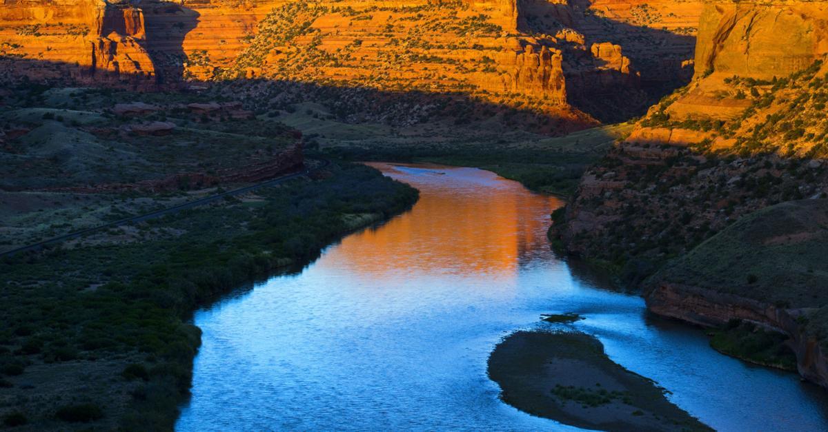 mcinnis canyon