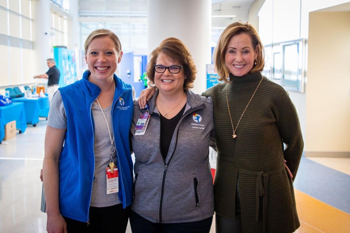"Children's Hospital Colorado kicks off ""Building Resiliency for Healthy Kids"" pilot program"