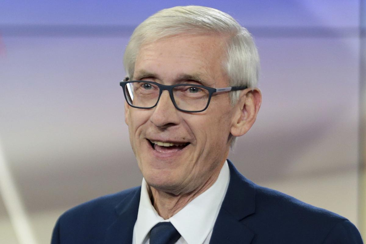 Election 2018 Governor Wisconsin Evers