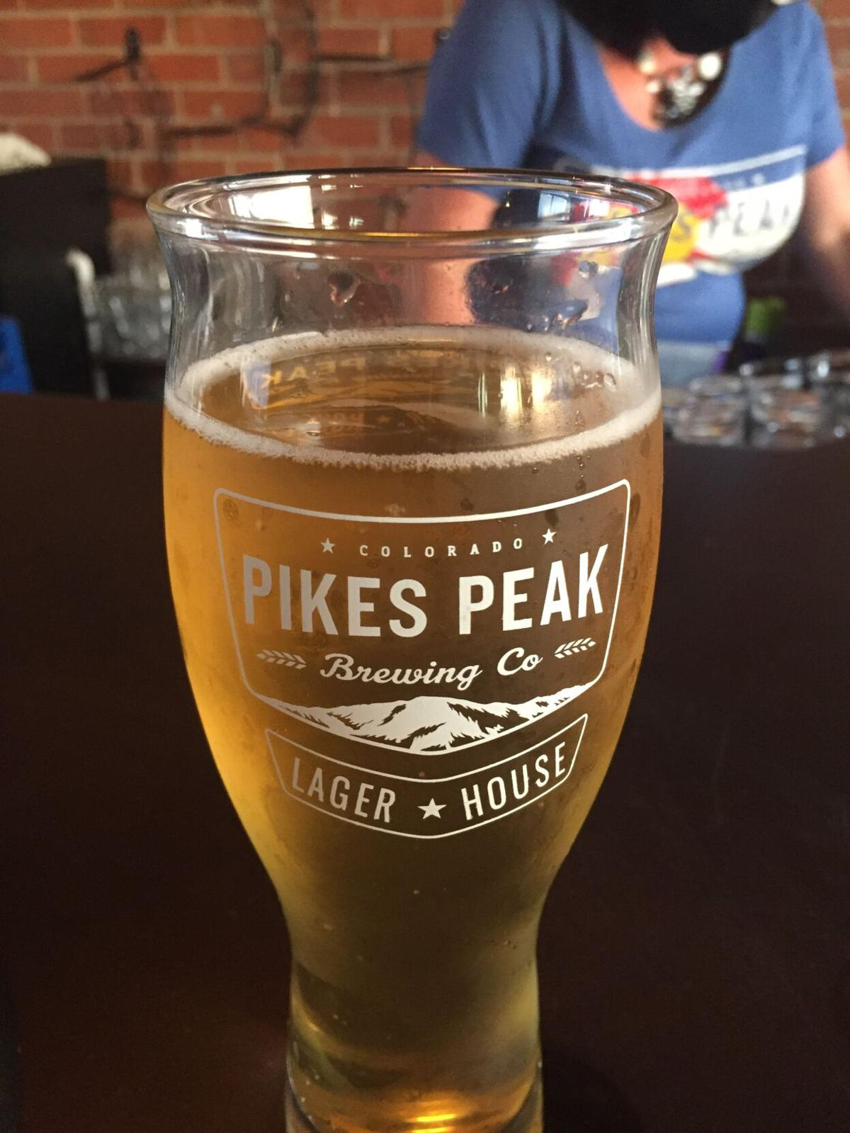 PPBC lager house