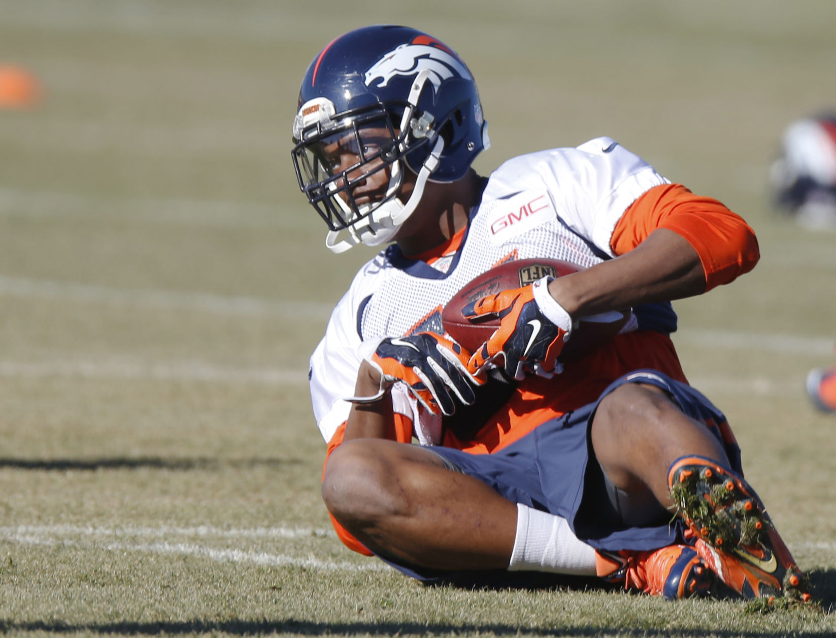 Broncos Sidelined Stars Football El Paso County