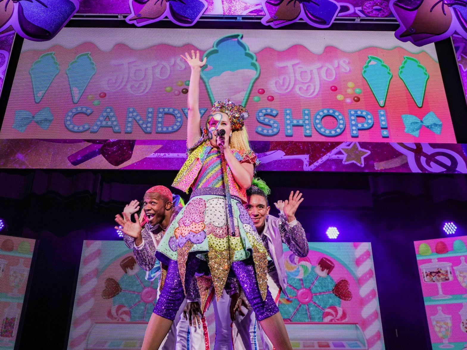 Youtube Star Jojo Siwa In Colorado Springs And More Concerts To See Arts Entertainment Gazette Com