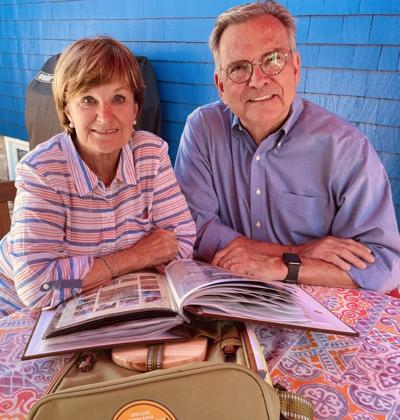 Colorado Springs couple who love to picnic created a picnic project for family and friends