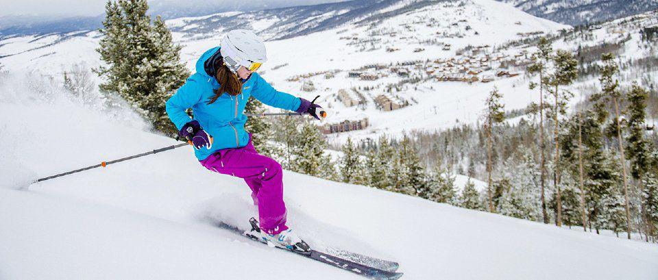 Skiing Colorado: Granby Ranch