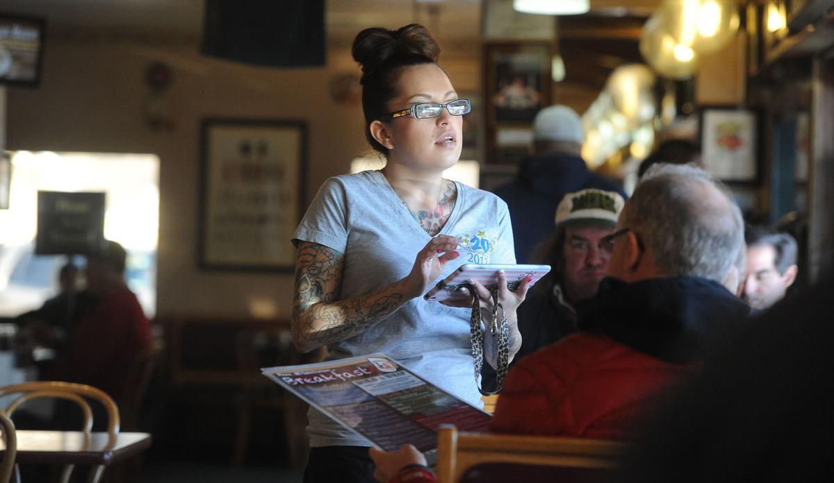 Colorado Springs restaurant's iPad use delivers faster service, bigger profits