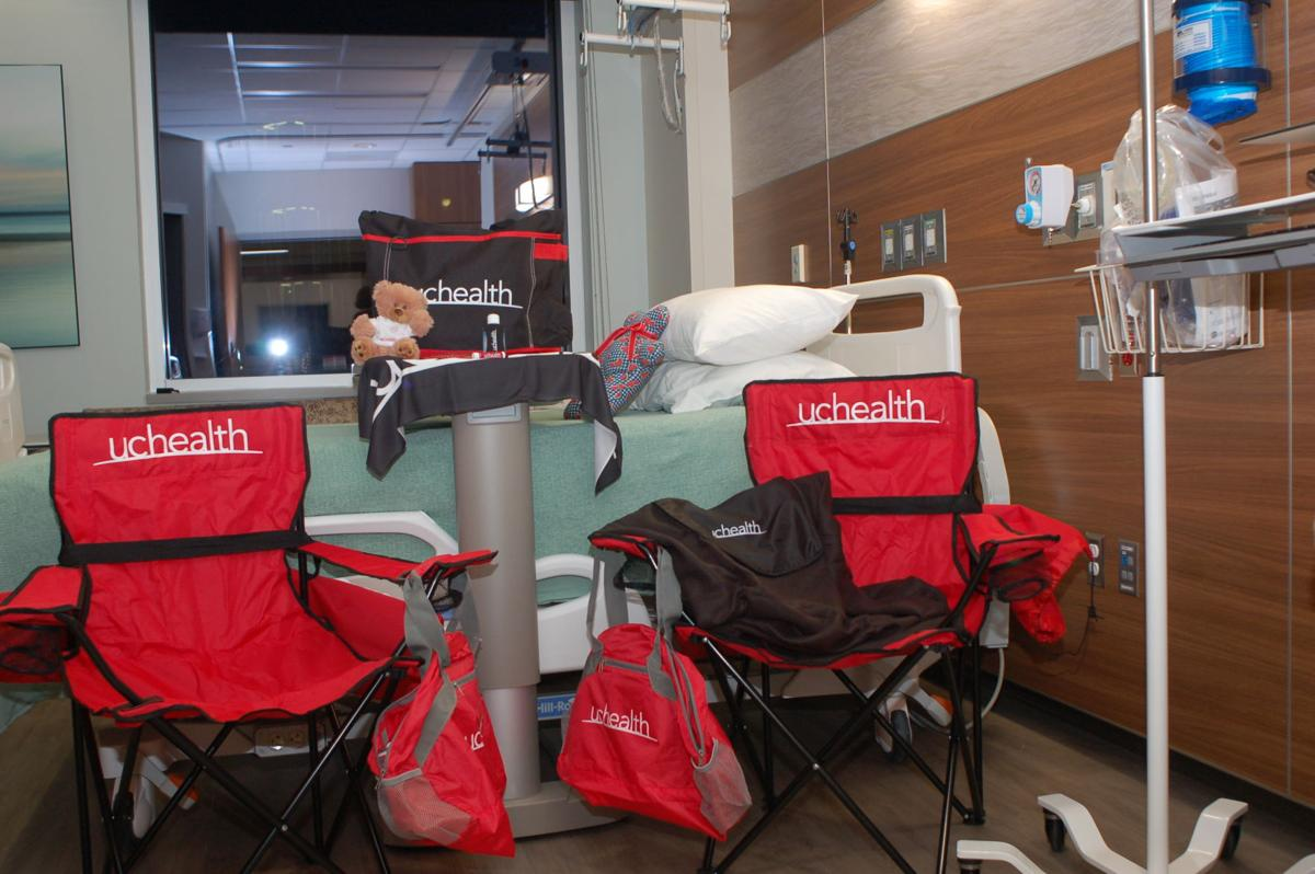 UCHealth Memorial Hospital North opens on Monday, with focus on