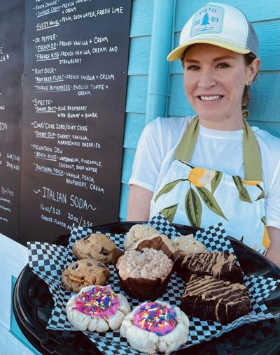 Colorado Springs coffee kiosk has new owner making unique sweets daily