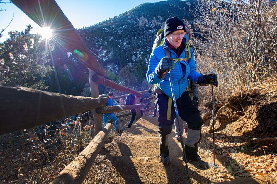Forecast: Will we be seeing New Year's Eve fireworks atop Pikes Peak?