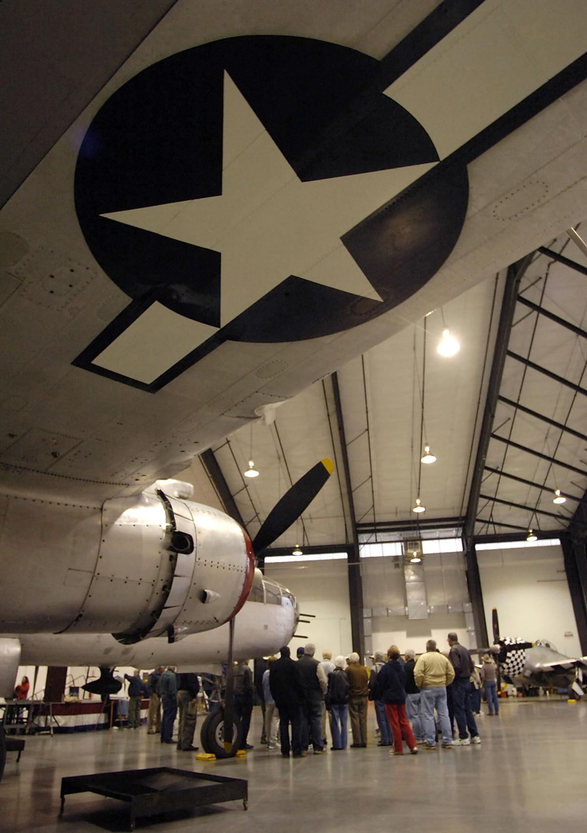 National Museum of World War II Aviation is hallmark attraction in southeast Colorado Springs