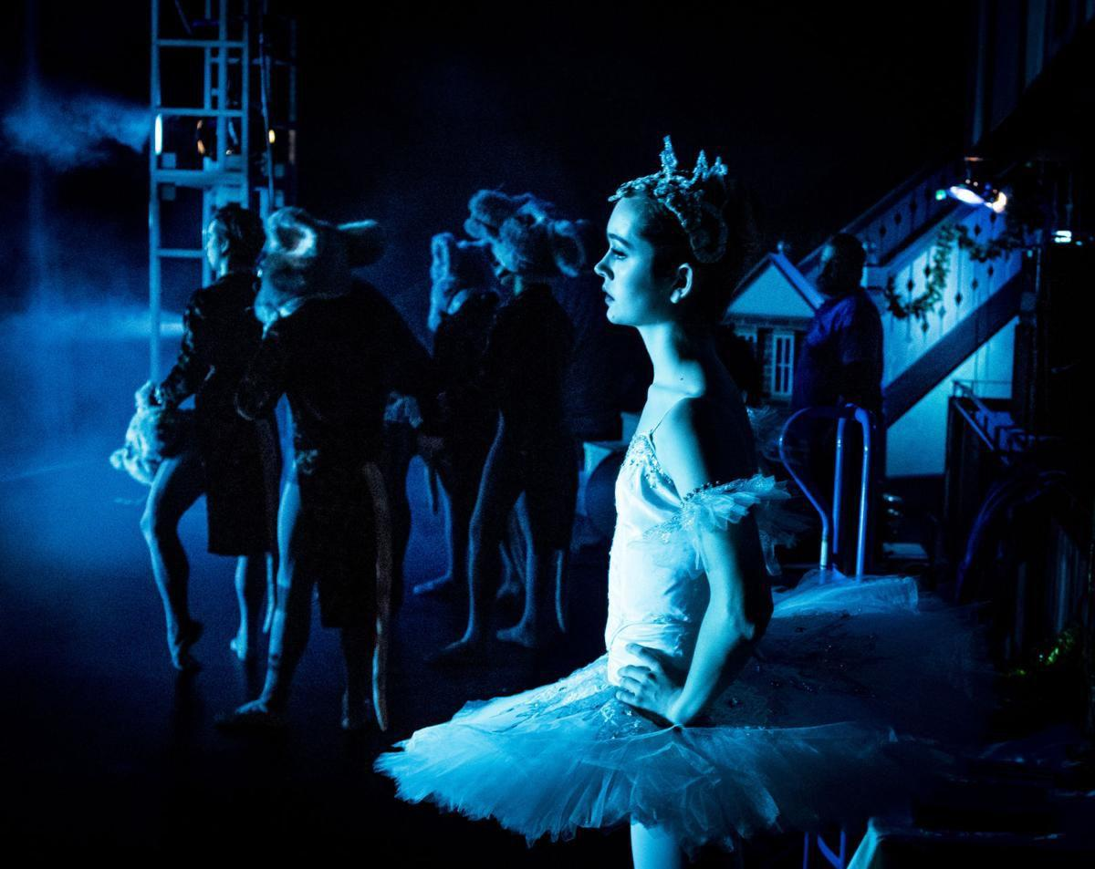 """Behind the Scenes of Tchaikovsky's """"The Nutcracker"""""""