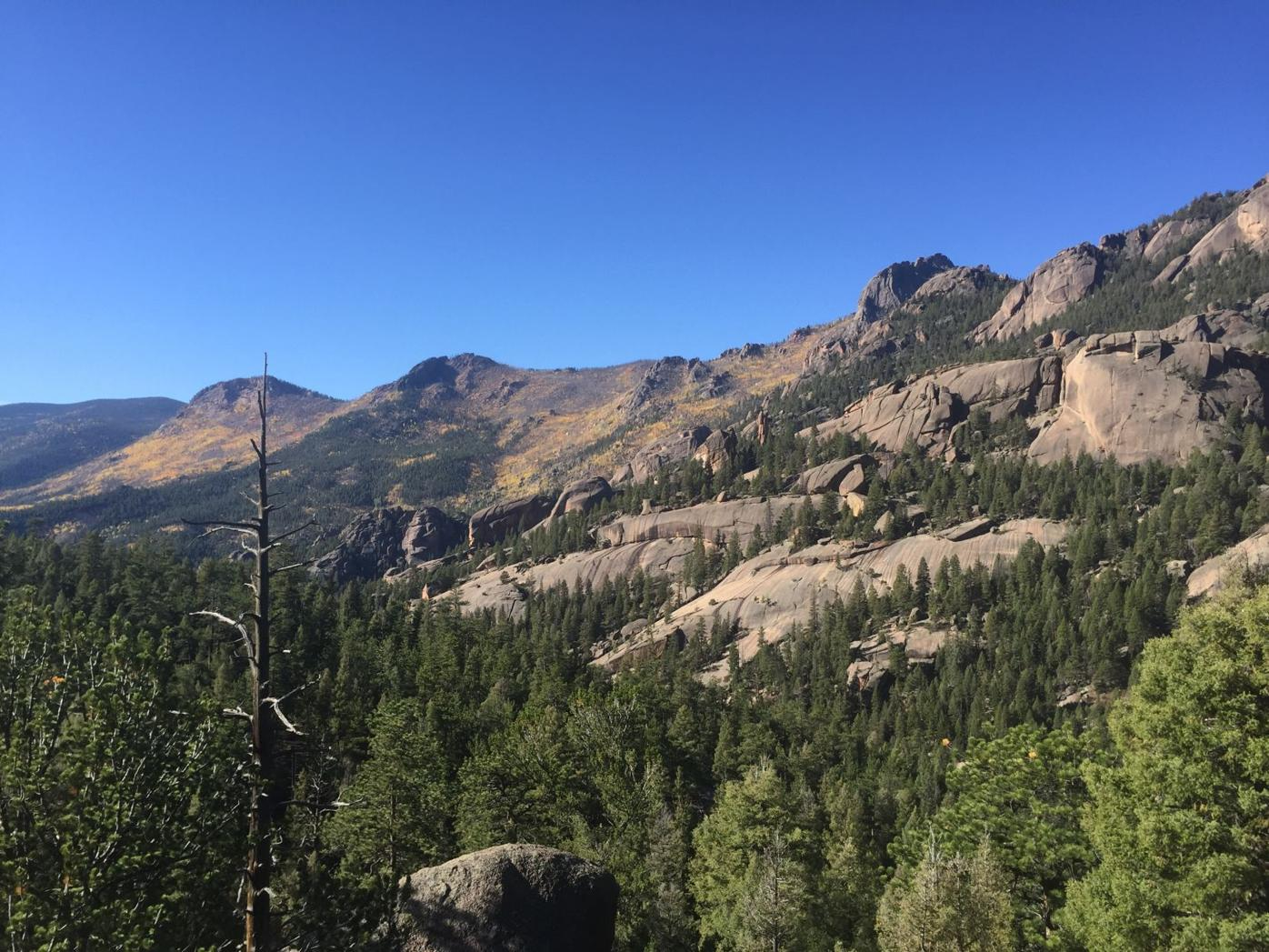 5 best Colorado hikes from year of Happy Trails