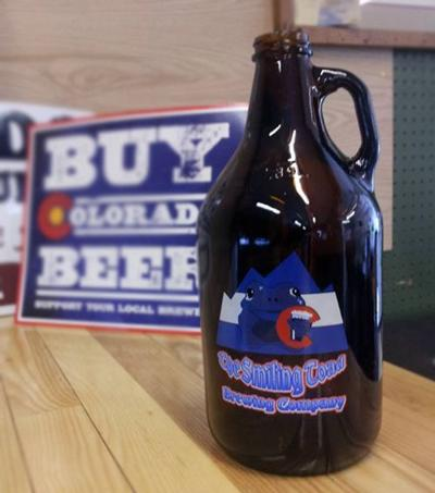 Pikes Pub: Got (too many) growlers? Consider a gift of craft beer
