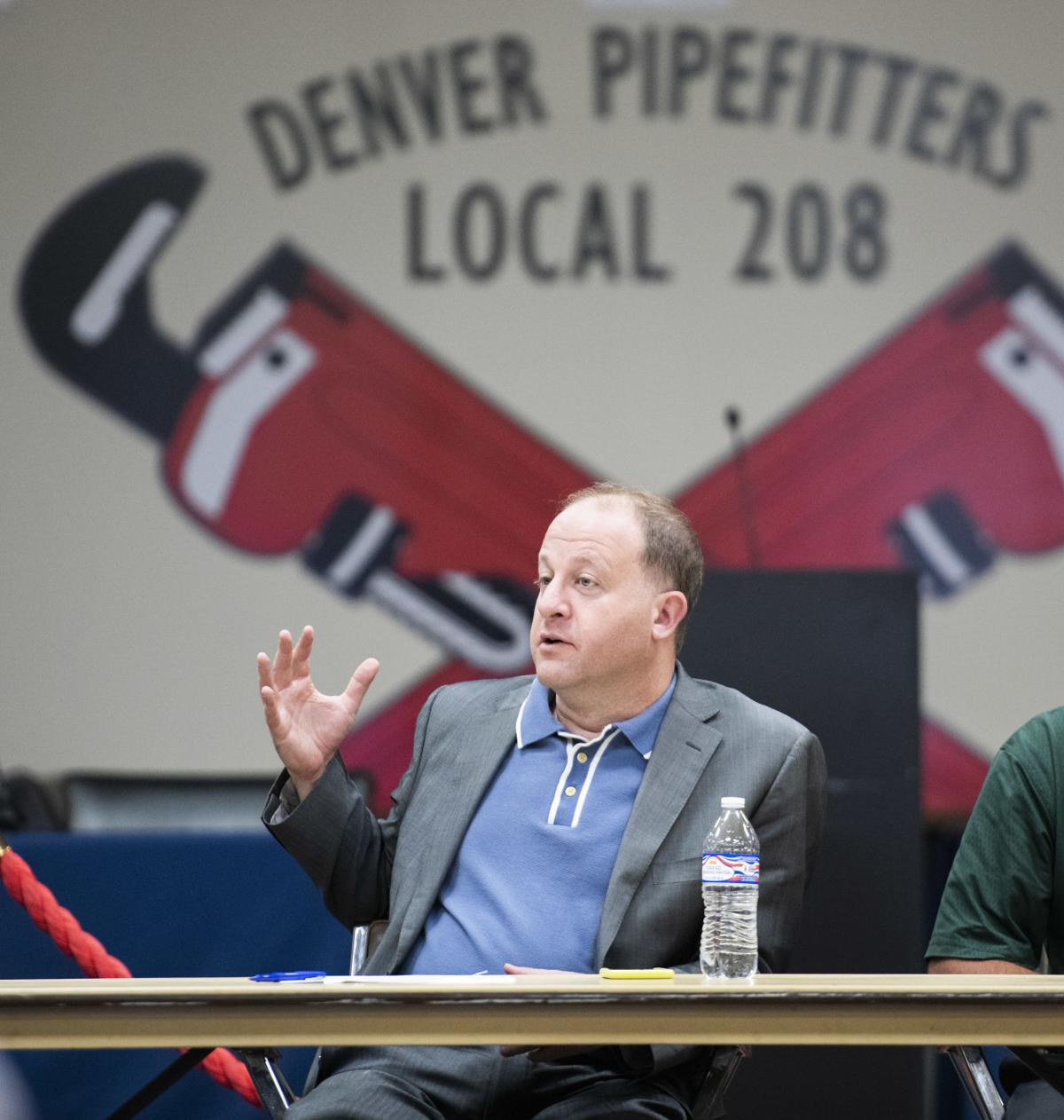 Jared Polis for 9/21 CoPo Cover Story