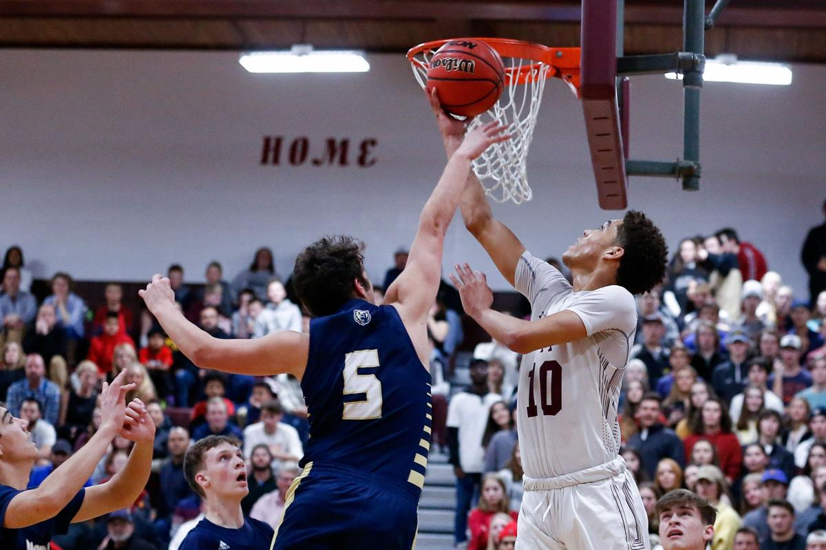 Bears fall to Cheyenne Mountain Indians
