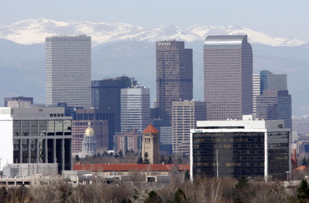 Colorado Air Quality >> Denver S Air Quality Is Worsening City Health Officials