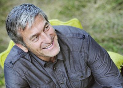 Near death experiences at heart of Jeff Olsen's memoir, lecture in Colorado Springs