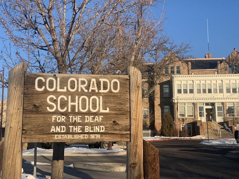 Hollywood icon's link to Colorado Springs school   Did You Ever Wonder