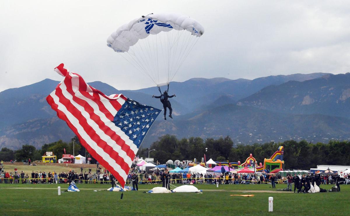 Colorado Springs Labor Day Lift Off 23