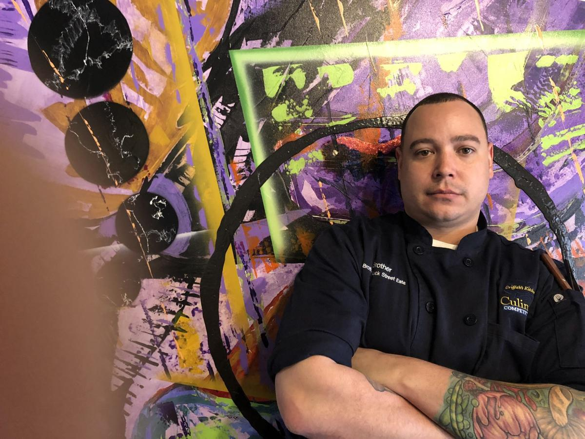 Colorado Springs chef getting second try for chance to be Top Chef