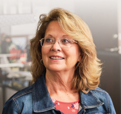 Barbara Kirkmeyer