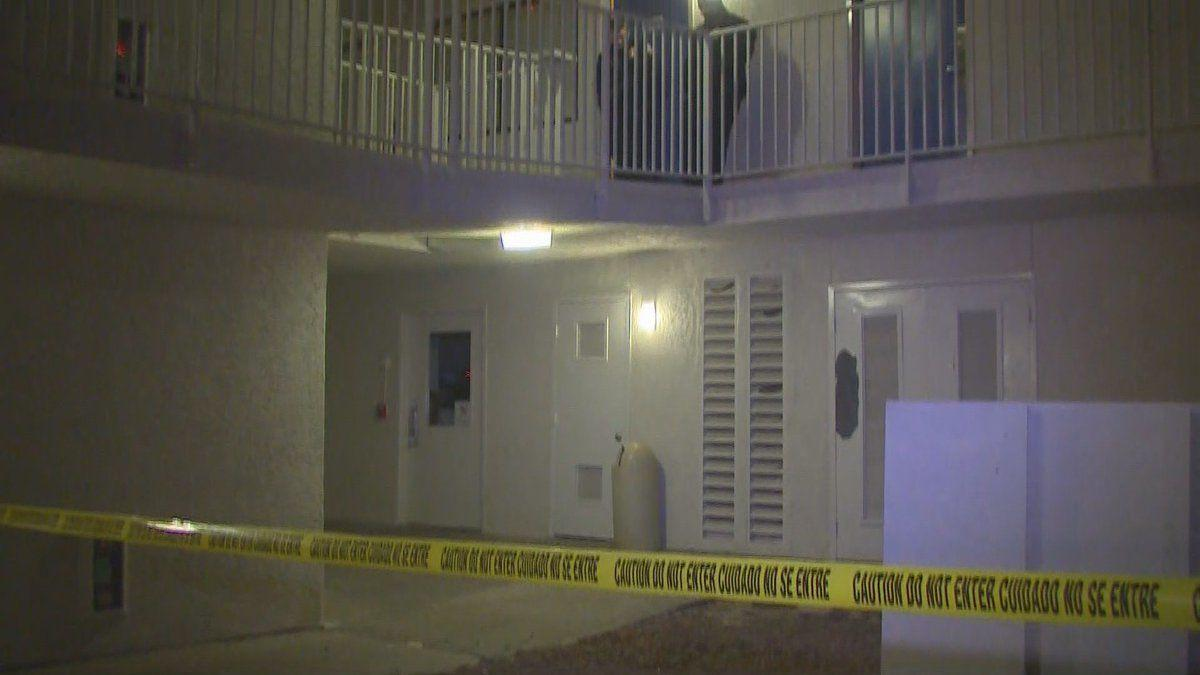 Deadly shooting at Pueblo motel may be accidental