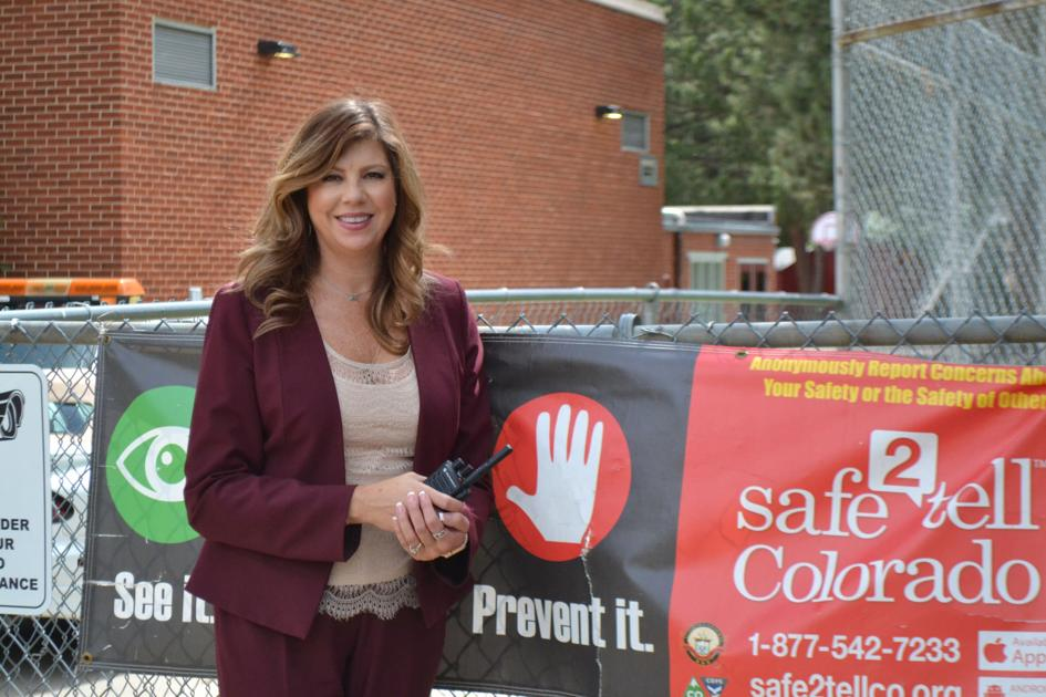 Safe2Tell founder brings expertise in safety and security back to Colorado Springs schools