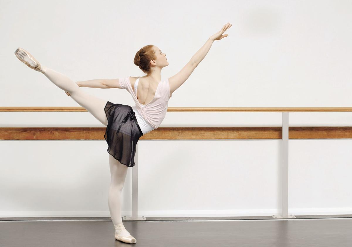 Internationally renowned instructors for Intensive Ballet Program at Sangre de Cristo School of Dance
