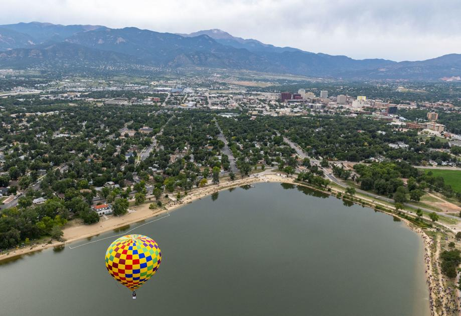 Labor Day Lift Off in Colorado Springs: 6 things to know