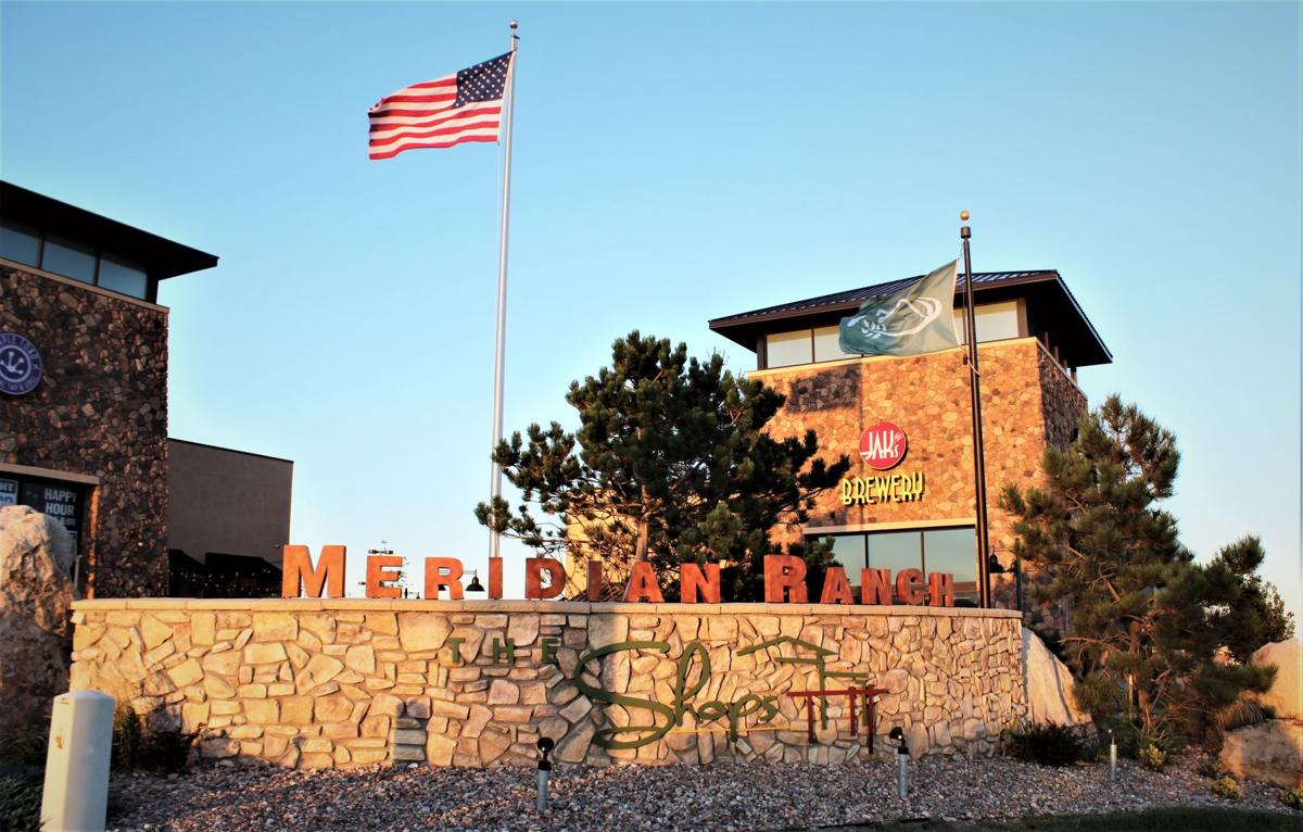 Retail Boom Hits Area Northeast Of Colorado Springs Business