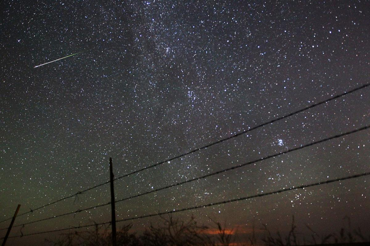 First meteor shower of 2019 will be visible in Colorado | Colorado