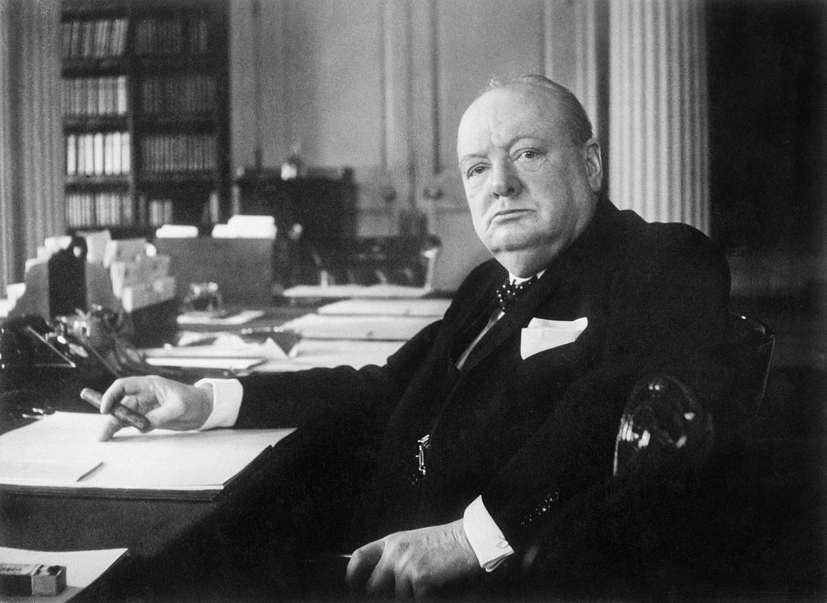In Recently Unearthed Essay Winston Churchill Anticipated Space  In Recently Unearthed Essay Winston Churchill Anticipated Space Travel And Extraterrestrial  Life Illustration Essay Example Papers also Samples Of Essay Writing In English  People Who Do Assignments For Money