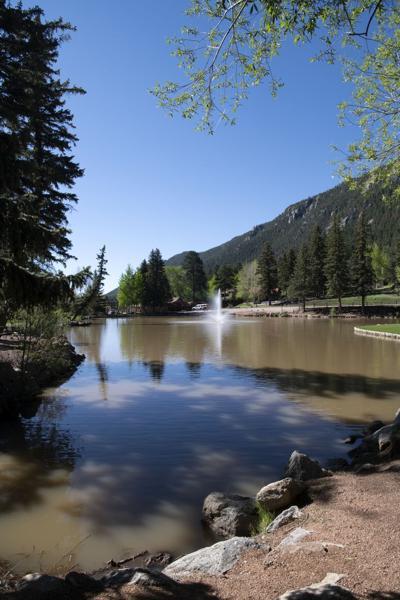 GMF lake