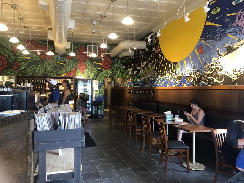 Colorado Springs' newest coffee shop relies on solar energy