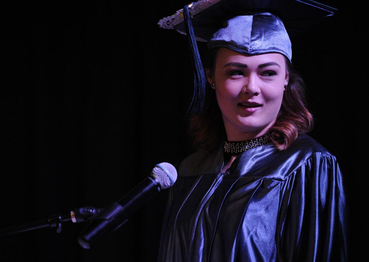 Life Skills High School Graduation