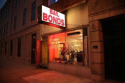 bail bond photo