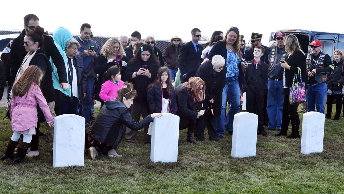 Veterans cemetery 1