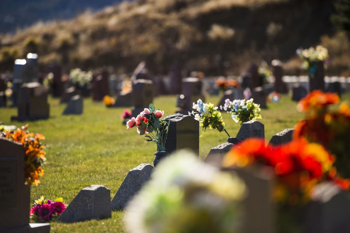 Colorado Springs-owned cemetery running out of space but lack of land isn't an issue