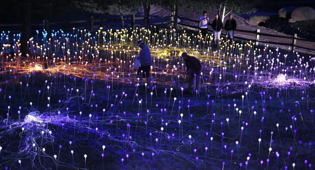 Green Box Arts Festival makes tiny town of Green Mountain Falls a summer arts mecca