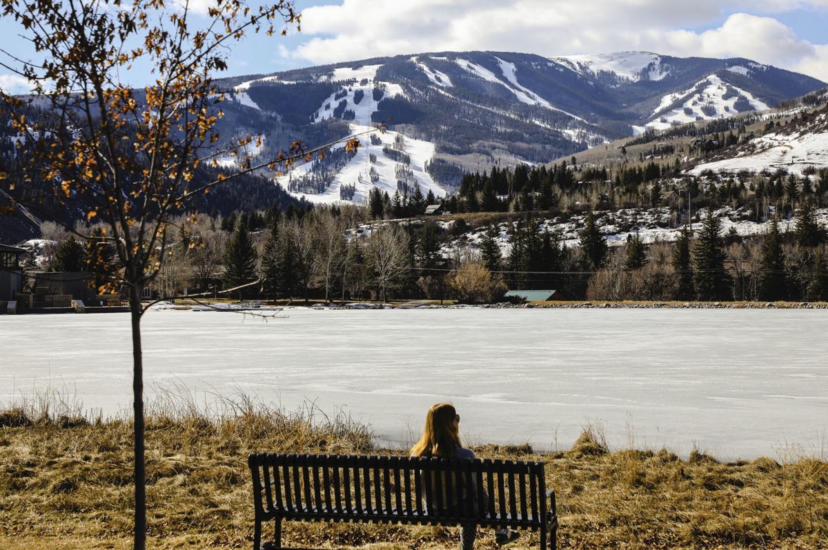 Virus Outbreak Colorado Daily Life