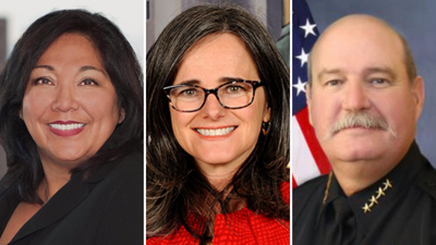 Recommended nominees for Colorado judidical appointments