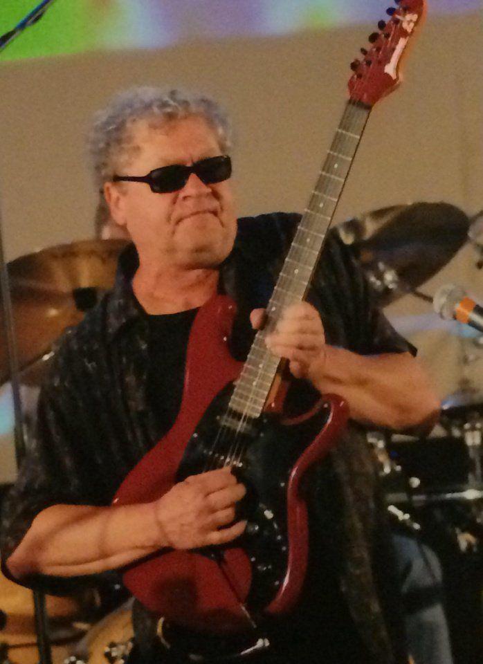 Colorado Springs loses longtime jazz guitarist Alan Joseph