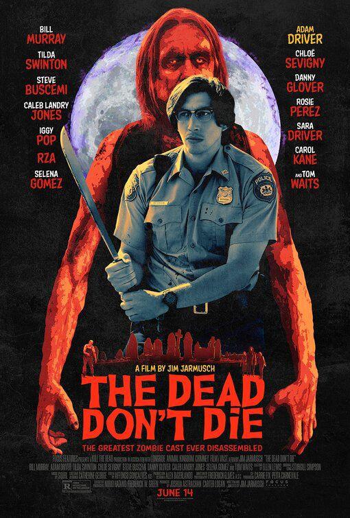 dead don't