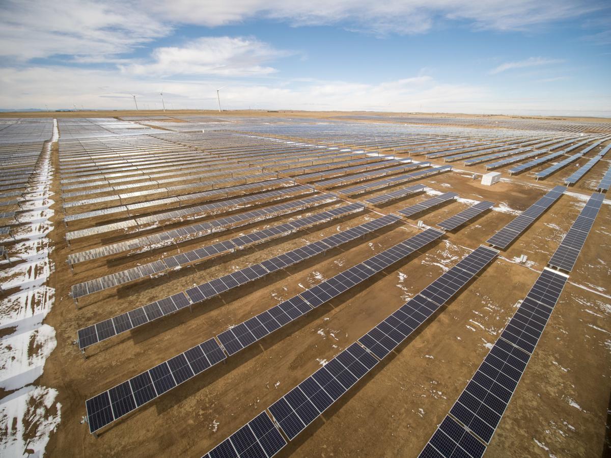 Grazing Yak Solar Project (copy)
