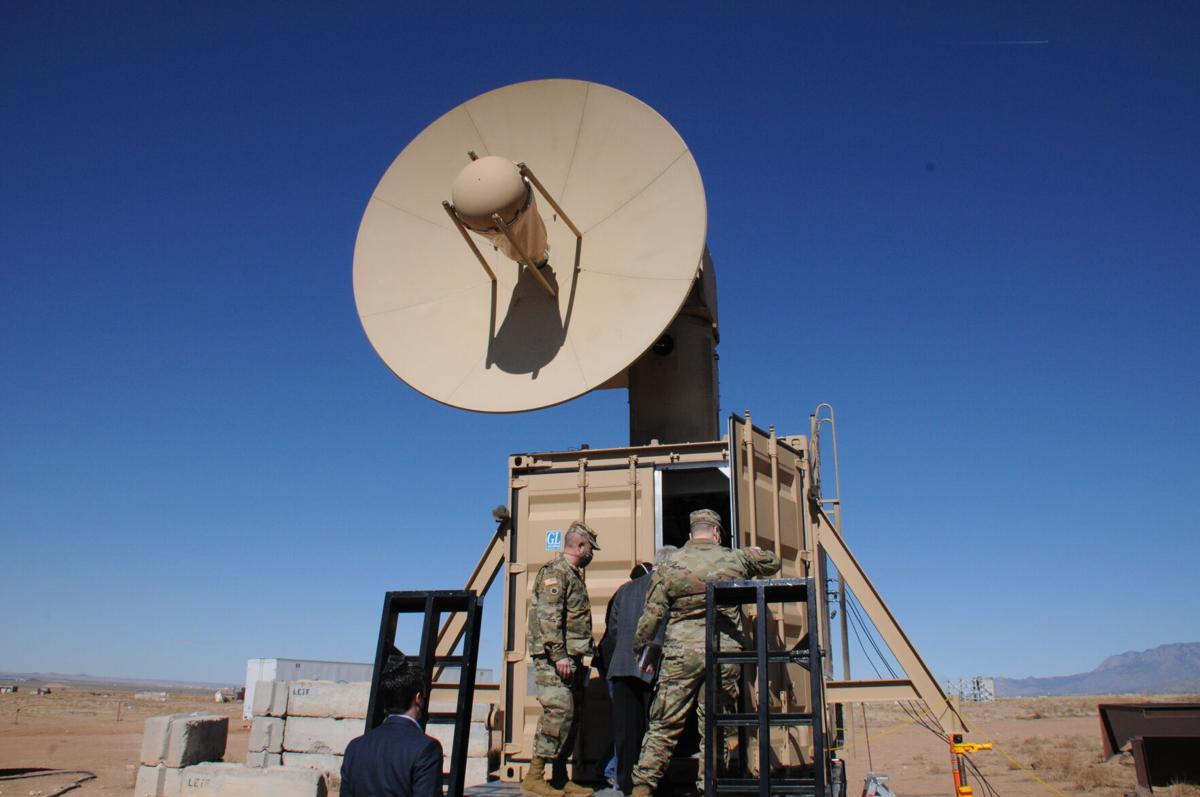 Tactical High Power Operational Responder