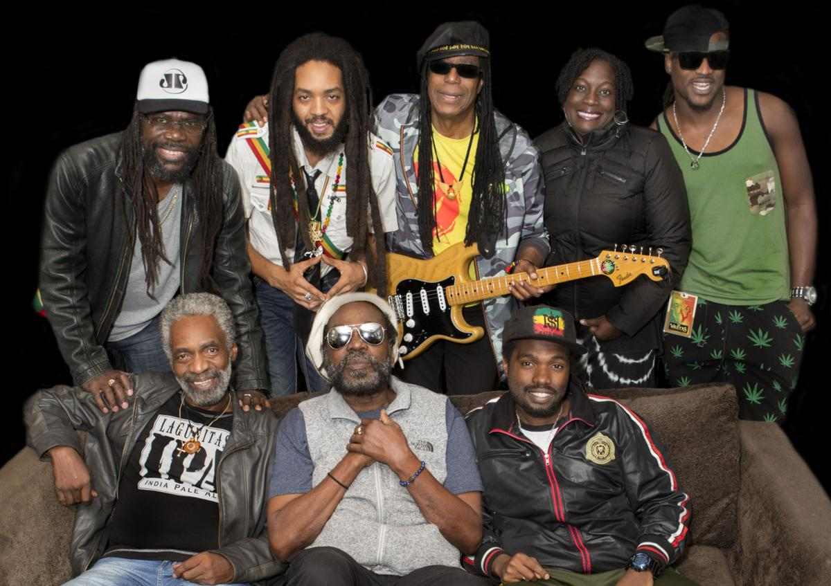 The Wailers to perform at Colorado Springs Fine Arts Center at Colorado College