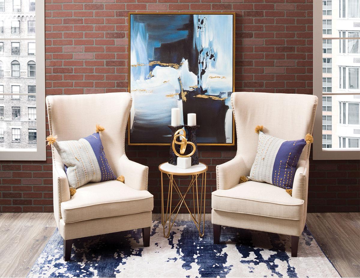 Enhance Your Home with These Basic Design Principles - balance