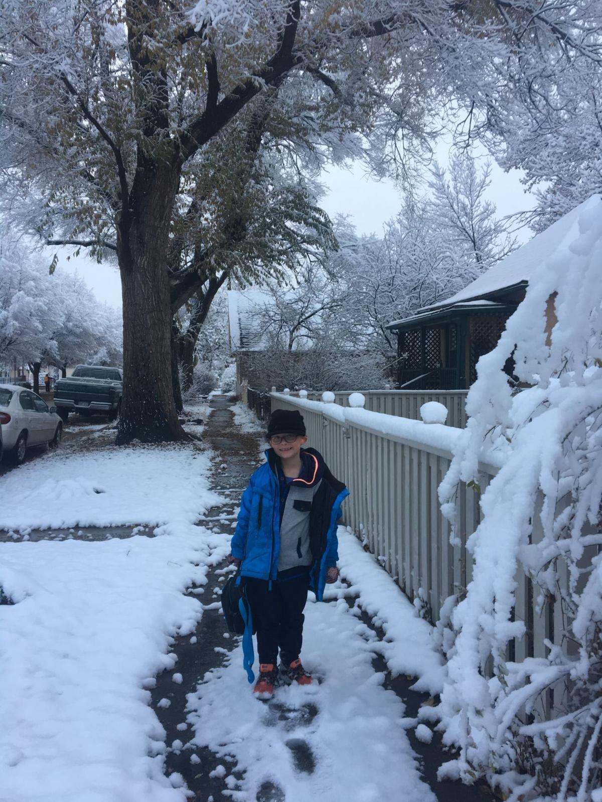 snow Old Colorado City 103118
